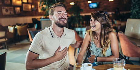 Speed Dating: Games Night Edition (25+) tickets