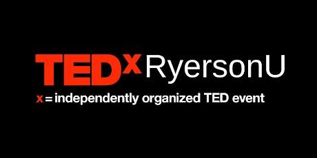 TEDxRyersonU Industry Panel tickets