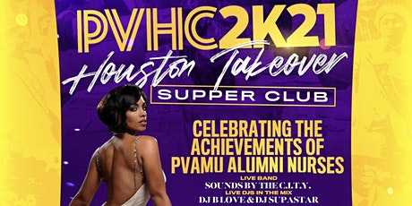 PVAMU Homecoming Dinner & Kickoff Party(Presented by I Luv PVU  + Hennessy) tickets