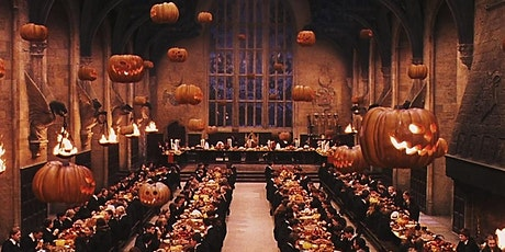 Harry Potter Chef's Table with Potion Pairings (21+) tickets