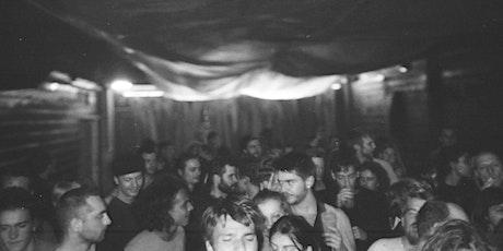 Clubnacht met Fabrik tickets
