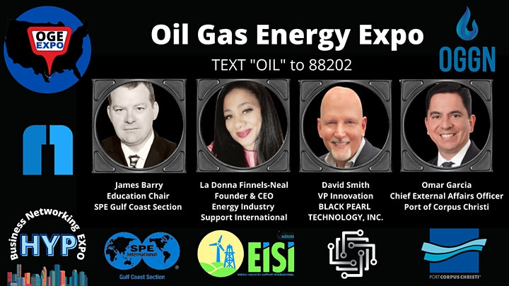 Oil Gas Energy Expo image