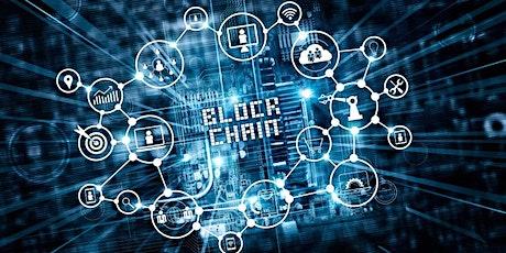 Tecnología Blockchain entradas