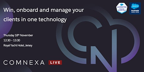 Win, onboard and manage your clients in one technology tickets