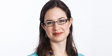 The CSLP presents: A talk by Lauren Bialystok tickets