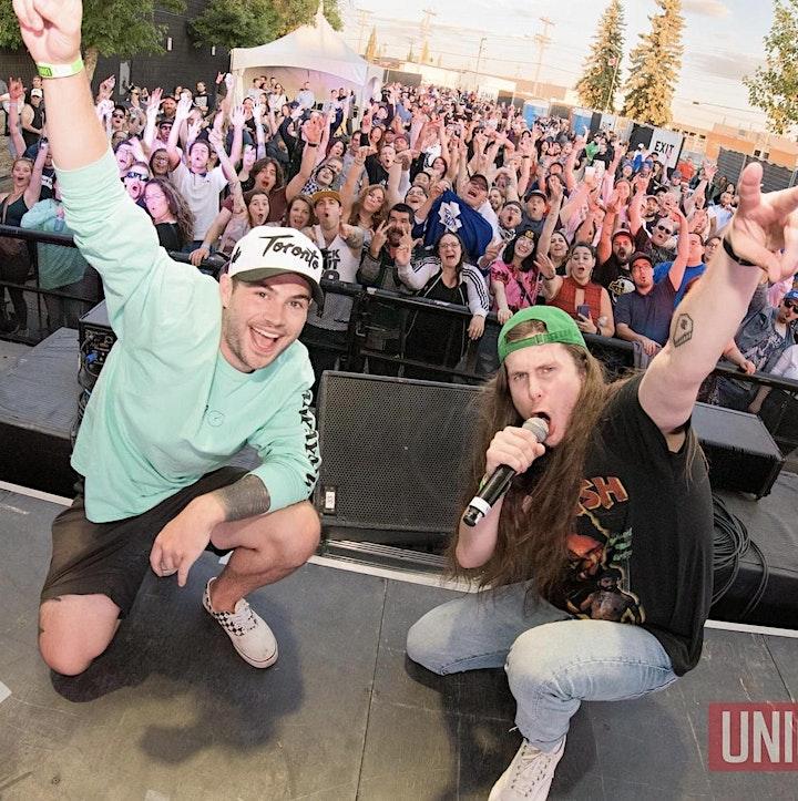 Mitchell Lawler - Day One Tour - Edmonton - Nov 5 (EP Release Party) image