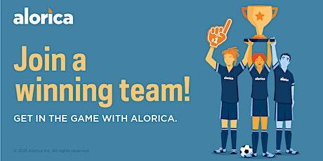 Alorica Scheduled Interviews tickets
