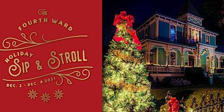 Fourth Ward Holiday Sip & Stroll tickets
