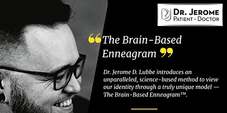 IEA - Great Lakes Region Presents: The Brain-Based Enneagram with Dr. Lubbe tickets