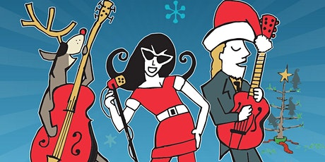 The Hot Toddies 3rd Annual Christmas Show  in Newnan tickets