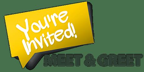 Special Education Meet & Greet tickets