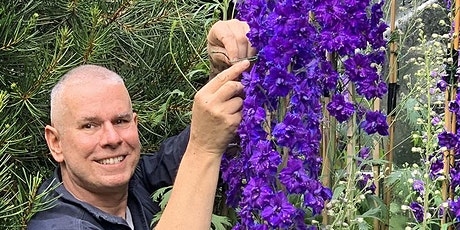 Flower Power-Becoming a Better Flower Gardener tickets
