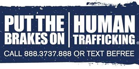 Human Trafficking Training with Community Agencies tickets