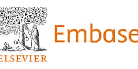 Taller EMBASE tickets
