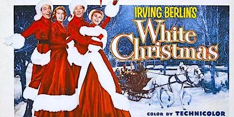 Flicks at the Ricks: White Christmas tickets