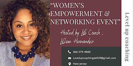Women's Empowerment & Networking Event tickets