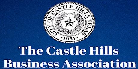 Castle Hills Business Association Morning Business Mixer tickets