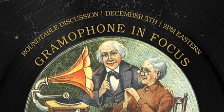 Gramophone In Focus Roundtable Discussion tickets