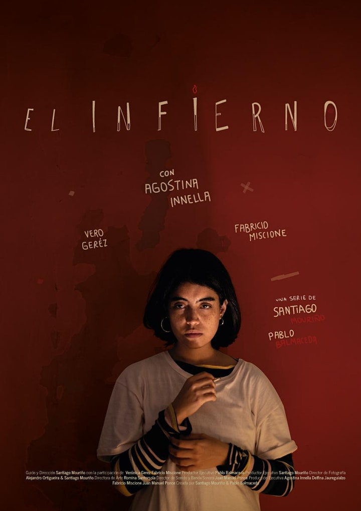 Imagen de EL INFIERNO [Mirá la primera temporada]