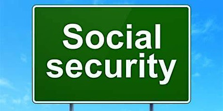 Mary Beth Franklin - How to Maximize Social Security Benefits and more tickets