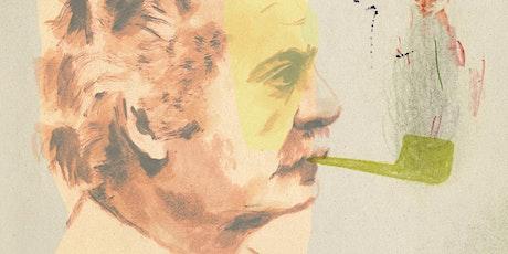 Brasser Brassens  / Midi en musique avec Hugo Blouin et Sonia Painchaud billets