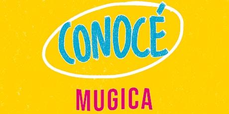 CONOCÉ BARRIO MUGICA - Tour Histórico entradas