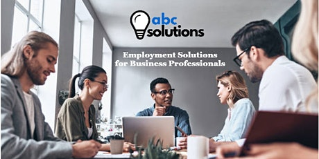 Employment Solutions Lunch & Learn 11/03 tickets