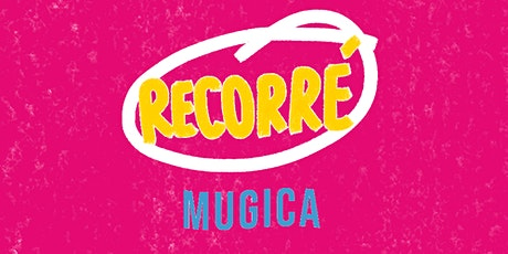 RECORRÉ BARRIO MUGICA - Tour Cultural entradas