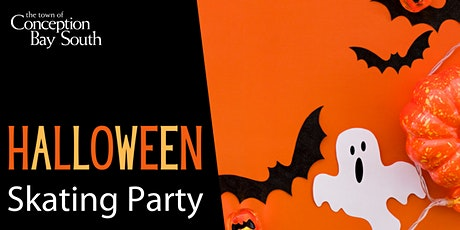 Halloween Skating Party tickets