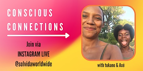 Conscious Connections tickets