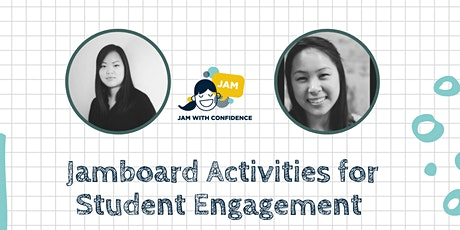 Jamboard Activities for Student Engagement tickets