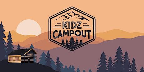 Kidz Campout 2022 tickets