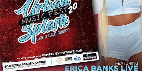Urban Splash Music Fest 20   Wet N Wild Edition tickets