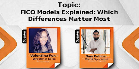 FICO Models Explained: Which Differences Matter Most tickets