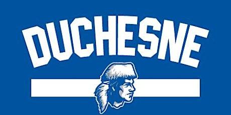 Duchesne Baseball Camp 2022 tickets