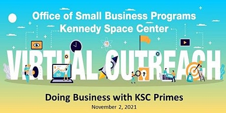 KSC OSBP Virtual Outreach tickets