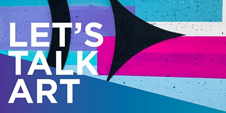Let's Talk Art: Culturally Diverse Aesthetics in Mural Art tickets