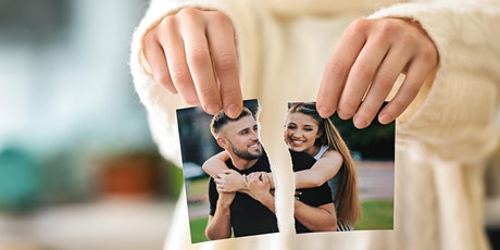 Overcoming Trust Issues from Past Relationships tickets