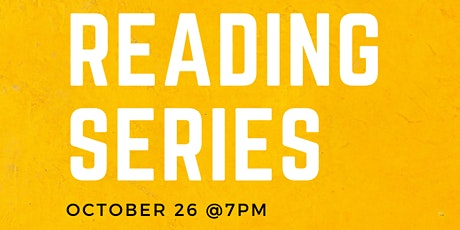 Brooklyn Writers Space Reading Series: October tickets