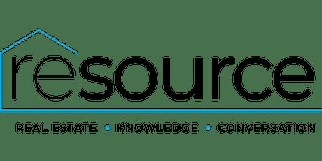 RESource | Cocktails & Conversations tickets