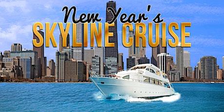 New Year's Skyline Cruise on Lake Michigan aboard Anita Dee II tickets
