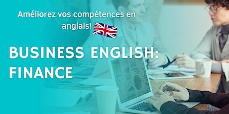 Business English for FINANCE biglietti