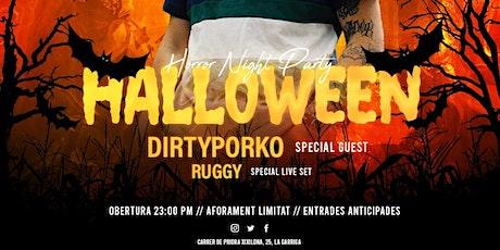 Dirty Porko - KOGA entradas