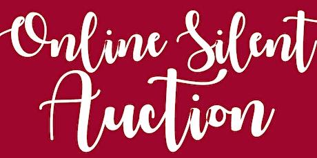 Lift Up Atlanta's Online Silent Auction tickets