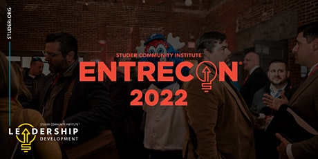EntreCon® 2022: Business and Leadership Conference tickets