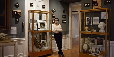 Inside the Exhibition Brushes With Death: Examining the Human Condition tickets