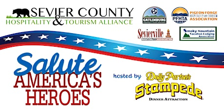 Salute to America's Heroes! SCHTA Joint Association Luncheon at Stampede tickets