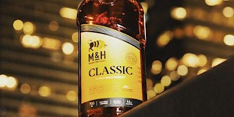 Whisky Tasting: Milk & Honey Israeli Single Malt tickets