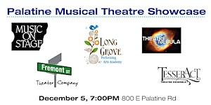 Palatine Musical Theatre Showcase