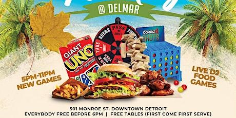 Sunday Funday @ Delmar tickets